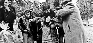 Rus destekli Ermeni güçlerin gerçekleştirdiği Hocalı Katliamı 29'uncu yılında