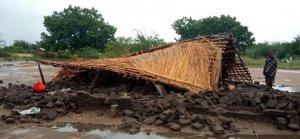 Afrika'nın güneyini vuran 'Idai Kasırgası'nda ölü sayısı 400'ü aştı