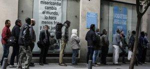 Avrupa'da her 6 kişiden biri yoksulluk sınırının altında