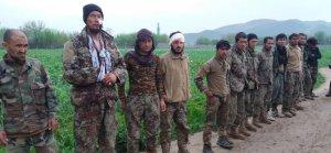 Taliban Afganistan'ın kuzeyinde saldırdı: 20 asker öldü