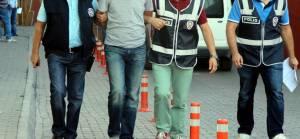 İstanbul'da 'IŞİD ve HTŞ' operasyonu
