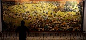 İngiliz güçlerin gerçekleştirdiği Amritsar Katliamı'nın yüzüncü yılı