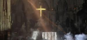 Fransa'da Müslüman liderlerden Notre Dame'a yardım için İslam toplumuna çağrı