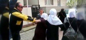 Gebze'de tepki çeken polis müdahalesine ilişkin soruşturma başlatıldı