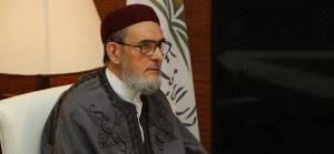 Libya Başmüftüsü Giryani: Mısır, Suudi Arabistan ve BAE desteği olmasa Hafter silinirdi
