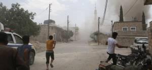 'İdlib'de son sekiz yılın en kötü dönemi yaşanıyor'
