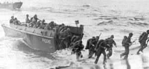Tarihin dönüm noktası: Normandiya Çıkarması