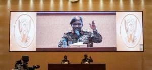 Sudan Askeri Geçiş Konseyi: Sosyal medya ulusal güvenliğe tehdit