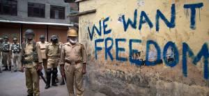Keşmir'de din değiştirmeye zorlanan Müslüman kadın: İntihar edeceğim