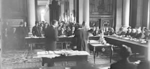 Osmanlı Devleti'ni parçalayan belge: Sevr Antlaşması