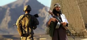 Trump Hükümetinin Afganistan Politikası