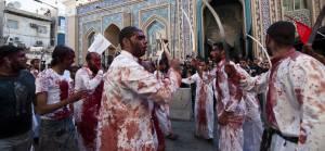 Hem katil hem kurban: Muharrem ayinlerinde ne amaçlanıyor?