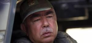 Özbek savaş ağası Dostum: Taliban'ı 6 ayda yeneriz