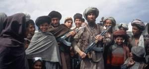 Taliban 24 yıl önce bugün Afganistan'ın başkenti Kabil'i ele geçirdi