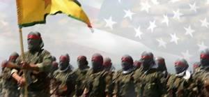 'Rojava'nın bukalemunları': YPG/PKK