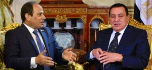 """""""Abdulfettah el Sisi, Hüsnü Mübarek'in hatalarını tekrar ediyor"""""""