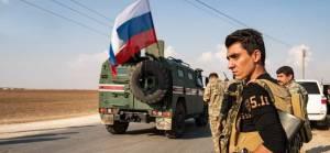 Rusya'dan Suriye'de YPG/PKK'ya radar ekipman desteği