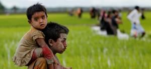 Bangladeş Başbakanı Hasina: Arakanlılar milli güvenliğe tehdit