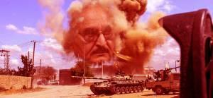 Halife Hafter ve Libya'da işlenen savaş suçları
