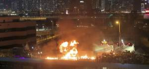 ABD Kongresi Hong Kong'a 'desteği' onayladı