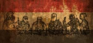 Mısır'da Sisi rejimi karşıtı silahlı yapılanmalar
