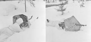 Finlandiya'daki Kış Savaşı ve Sovyetlerin 'Zırhlı Kızak ahmaklığı'