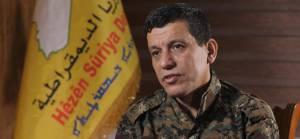 YPG lideri Mazlum Kobani: Rusya ile anlaştık
