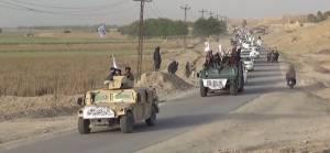 Taliban'ın ABD destekli güçlere karşı suikast odaklı 'hava savunma stratejisi'