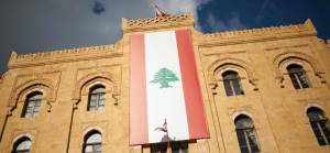 Lübnan Türkiye'nin de aralarında bulunduğu 'dost ülkelerden' yardım istedi