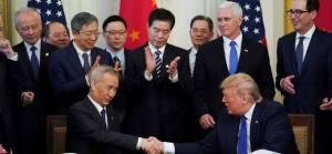 ABD ile Çin arasında ticaret savaşlarına 'ateşkes'