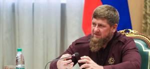 """""""Kadirov tedavi gördüğü için görevi bıraktı"""""""