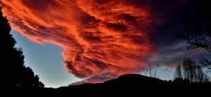 Küresel ısınmadan doğan yeni felaket: PyroCb yangın bulutları