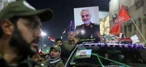 İran destekli Şii milisler
