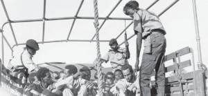 10 Şubat 1984: Kenya ordusu Wagalla Katliamı'nda 5 bini aşkın Somalili sivili öldürdü