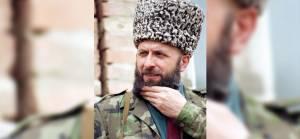 Zelimhan Yandarbiyev kimdir?