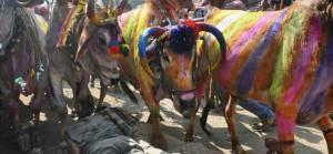 Hindistan'da koronavirüsle mücadele: