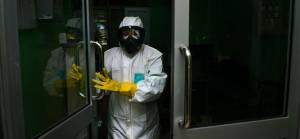 Romanya'da tedbirlere uymayıp koronavirüsü yayanlara 15 yıl hapis cezası