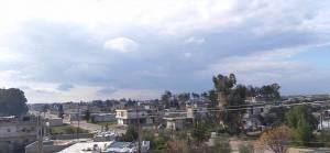Esed rejimi Dera'da sivilleri bombaladı: 8 ölü