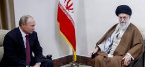 Suriye'de Rusya-İran rekabeti: Bölge yeni bir krize mi gebe?