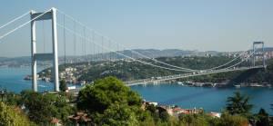 İstanbul ve Ankara'da hava kirliliği yüzde 41 azaldı