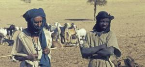 Batı Afrika'nın bin yıllık Müslüman topluluğu: Fulaniler