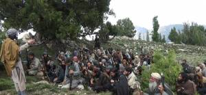 Afganistan'daki IŞİD yapılanması