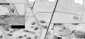 'Rusya Libya'ya Suriye üzerinden 14 savaş uçağı gönderdi'
