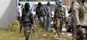 Batı Afrika ülkesi Fildişi Sahili orduya yönelik saldırıyla sarsıldı