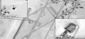 ABD Rusya'nın Libya'da Su-24 ve MiG-29 savaş uçaklarını kullanmaya başladığını açıkladı
