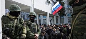 Rusya Kırım'daki su sorunu nedeniyle Ukrayna'ya saldırabilir