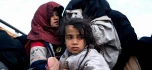 Fransa IŞİD mensubu vatandaşlarının çocuklarını ülkeye geri getirdi