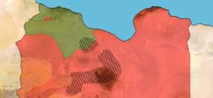 Libya'da son durum (22 Haziran 2020)