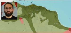 Halid Abdurrahman Libya'da son durumu değerlendirdi