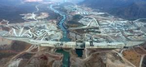 Etiyopya: Nahda Barajı'nın dolumu an meselesi